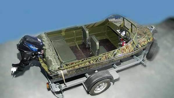 Автобот Лодка Фото