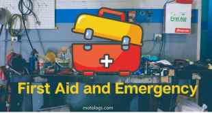 First Aid & Emergency Tips for Road Trips for safe trip