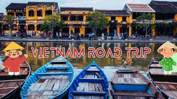 Vietnam Road Trip Guide