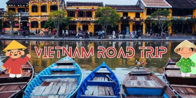Motorbike Road Trip in Vietnam – Beginners Guide