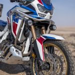 Honda Africa Twin 2020 Pormenores Sobre A Sua Evolucao Motomais