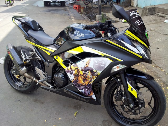 bumble-bee-ninja-250