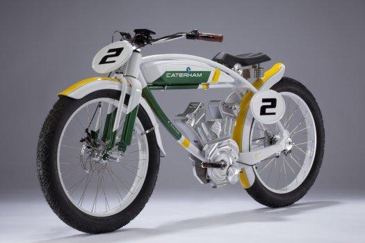 5-Caterham Classic e-bike 02