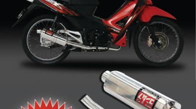 Honda Wave 125X, Supra X 125 Archives - MotoMalaya net - Berita dan