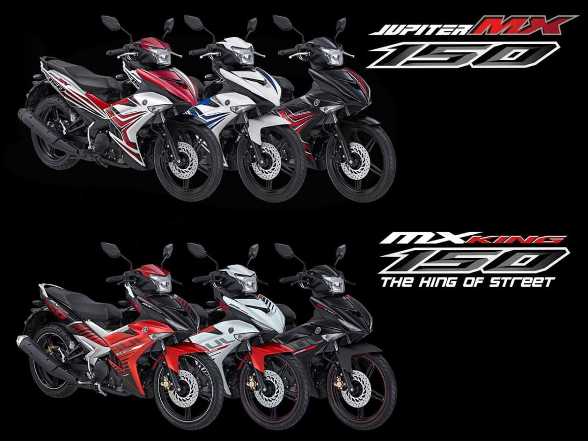 List Of Yamaha Motorcycles In Malaysia