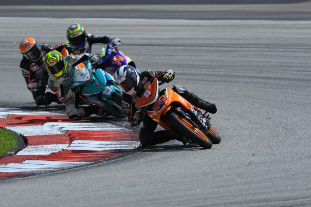 The new SuperPole qualifying format is expected to increase competition between teams and riders and also add on to the excitement for race goers