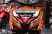 Honda Blade 125 FI - Repsol Livery 4