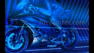 2014 New Yamaha R6 Limited 4