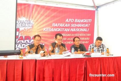 Ekspedisi Nusantara Roadshow 1