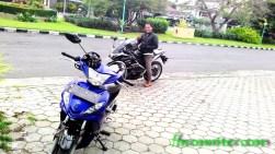 Motoblast visit Malang