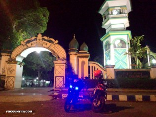 fn masjid agung ponorogo