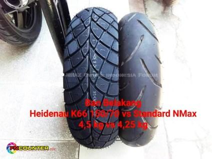 Heidenau NMAX 4