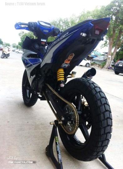 MX King150 supermoto4