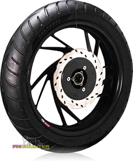 TVS Apache RTR 200 4V Tyre