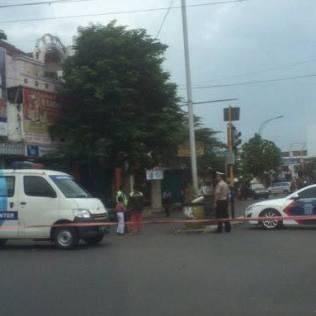 Pesawat Jatuh Blimbing Malang 3