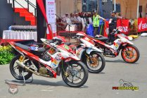Honda Dream Cup 2016 Malang 8