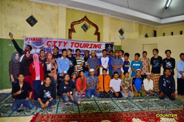 City Tour NMAX Surabaya5