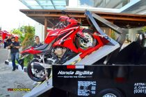 honda big wing 10