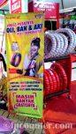 Bale Santai Honda 2016 Malang 10