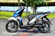 Launching All New BeAT Sporty 2016 5
