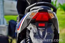 Launching All New BeAT Sporty 2016 6