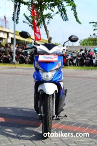 Launching All New BeAT Sporty 2016
