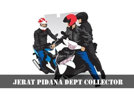 dept collector otobikers
