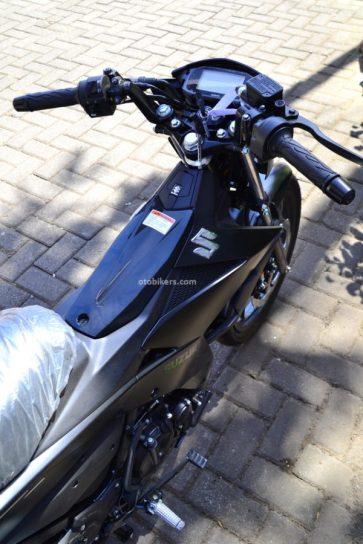 Satria FU150 Black Predator Otobikers4a