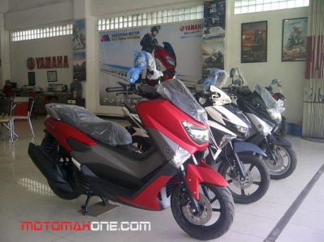 nmax-red-matte-malang1