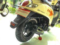 new scoopy ban besar