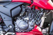 apache rtr200 engine