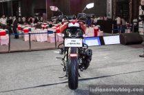 apache rtr200 rear