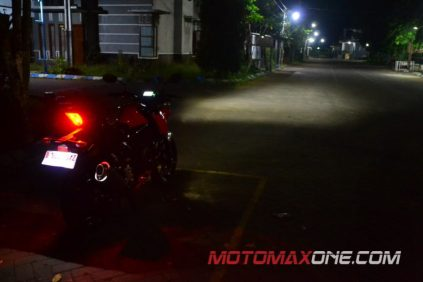 review headlamp gsx-s150_1