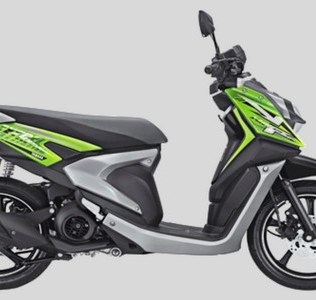 yamaha x-ride 125 2017 (1)