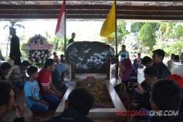 turing kemerdekaan 2017 21 makam bung karno blitar