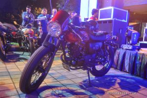 kawasaki SG175 cafe racer surapita unitrans jatim motomaxone2