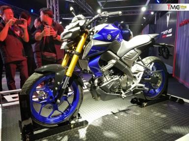2019 Yamaha MT-15 thailand motomaxone (15)