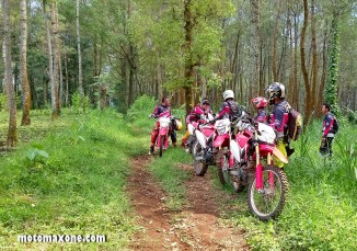 Honda CRF Day East Java Xpedition 2019 17