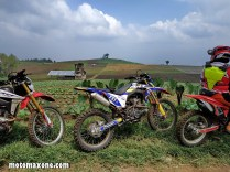 Honda CRF Day East Java Xpedition 2019 19
