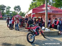 Honda CRF Day East Java Xpedition 2019 2