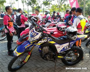 Honda CRF Day East Java Xpedition 2019 4
