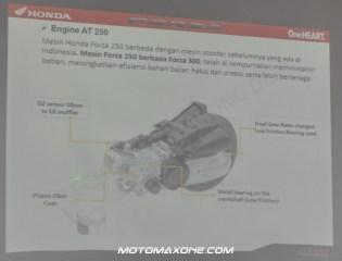 bedah teknologi forza 250 motomaxone3