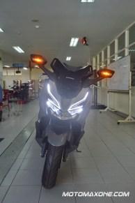 honda forza 250 motomaxone 1