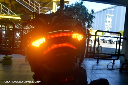 honda forza 250 motomaxone 2