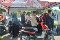 gathering loyal customer mpm honda 2019 8