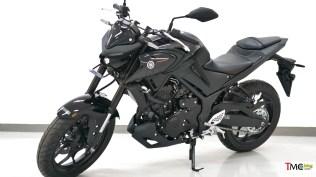 New Yamaha MT25 2019 2020 Yamaha Malang Motomaxone Samping