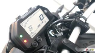 New Yamaha MT25 2019 2020 Yamaha Malang Motomaxone Speedometer
