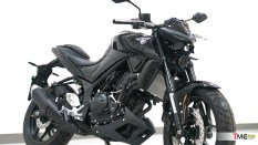 New Yamaha MT25 2019 2020 Yamaha Malang Motomaxone