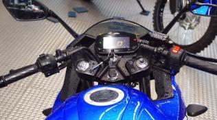 gixxer 250sf 14