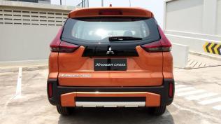 mitsubishi xpander cross indonesia jawa timur malang suv crossover motomaxone (9)